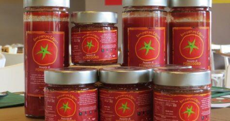 pomodoro per africa